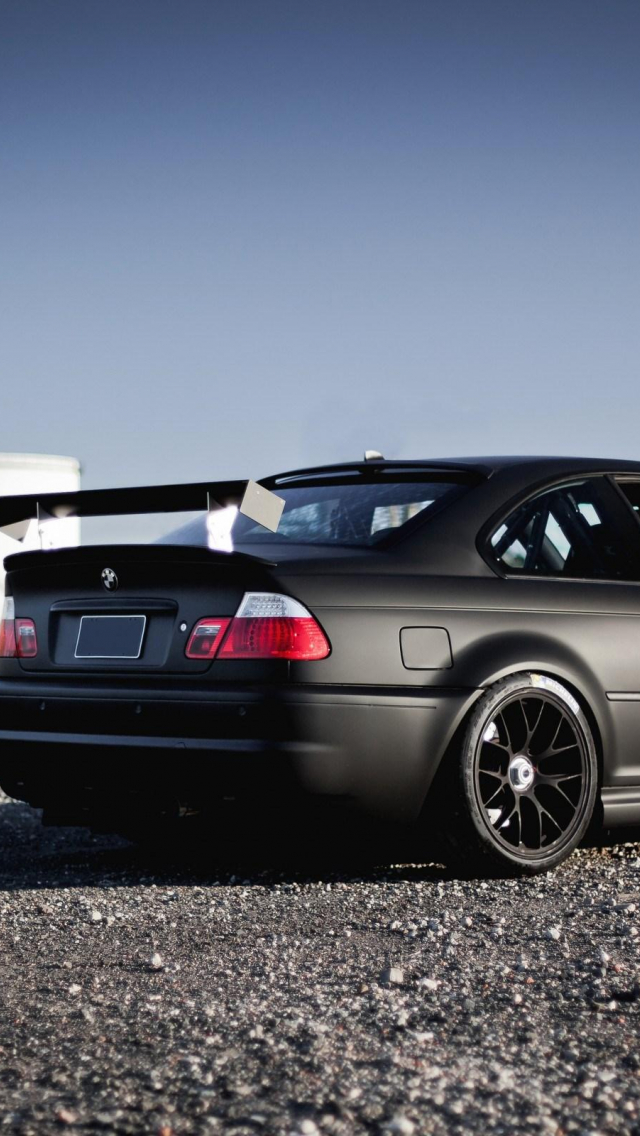 Free download Image for BMW E46 M3 Tuning Car Wallpaper ...