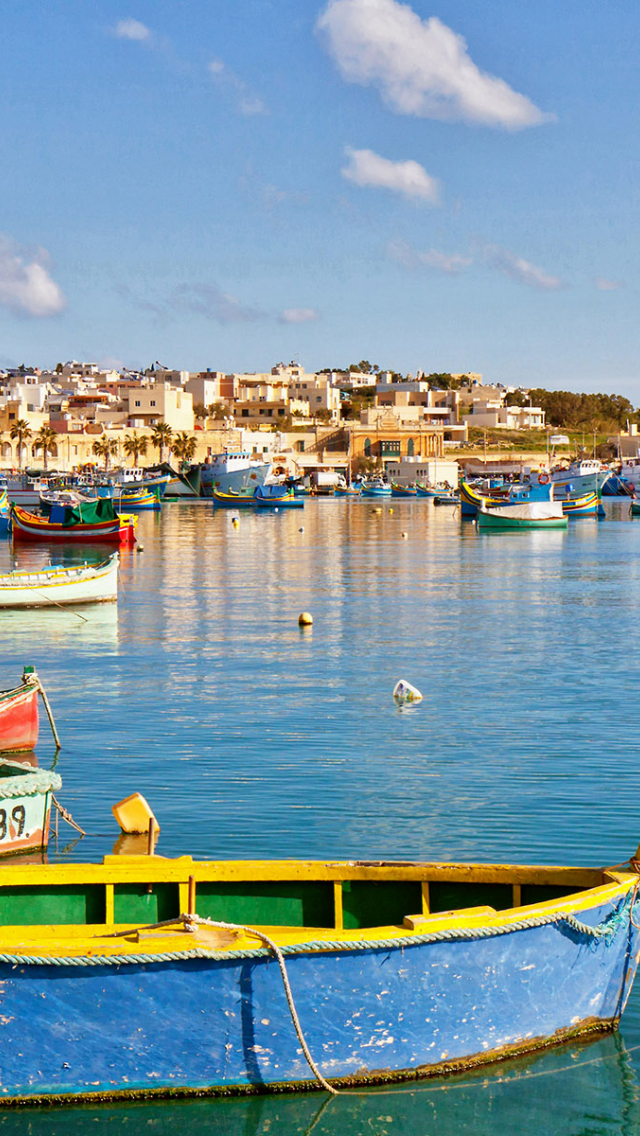 Free Download Malta Hd Windows Wallpapers 1920x1200 For Your Images, Photos, Reviews