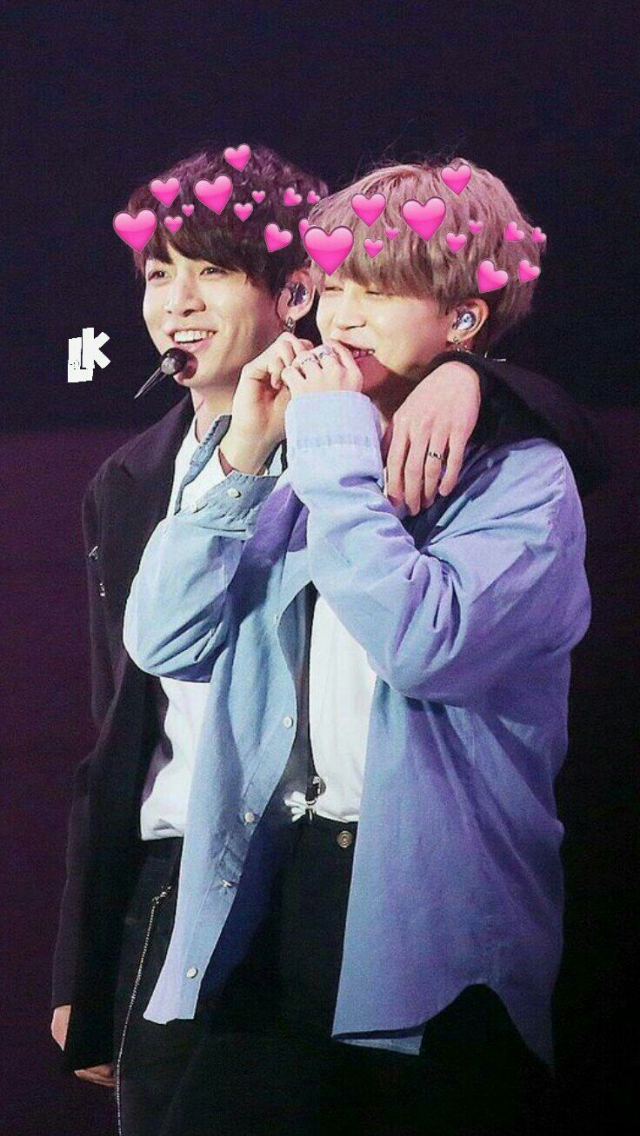 Free Download Jikook Wallpaper Bts In 2019 Pinterest Bts