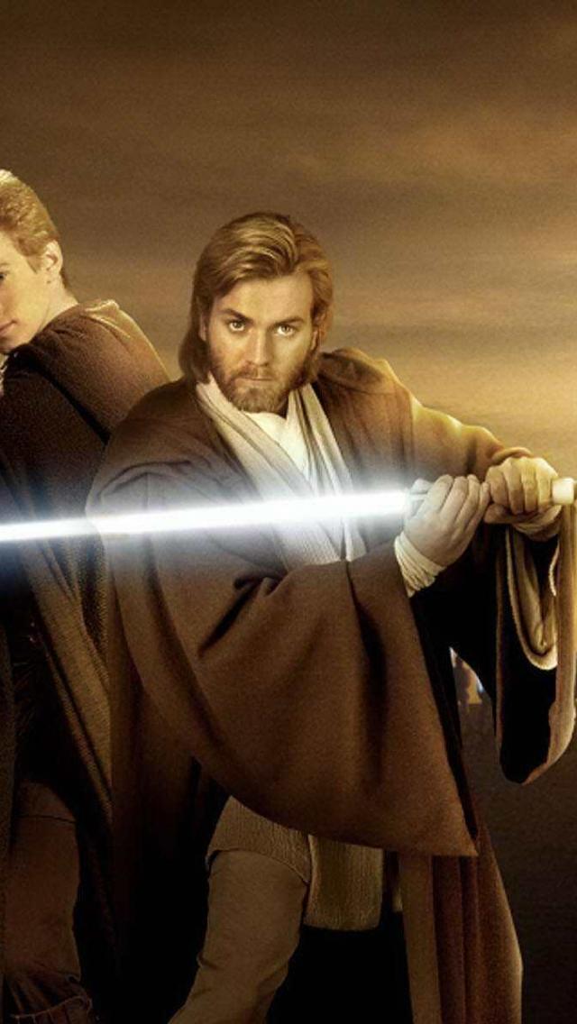 Free Download Anakin And Obi Wan Obi Wan Kenobi And Anakin Skywalker Wallpaper 1600x1200 For Your Desktop Mobile Tablet Explore 46 Anakin Vs Obi Wan Wallpaper Star Wars Wallpaper