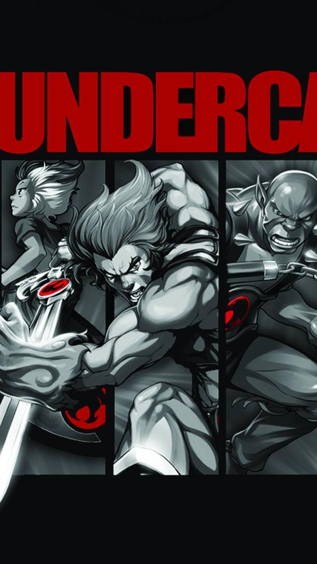 Download Thundercats Computer Wallpapers Desktop ...