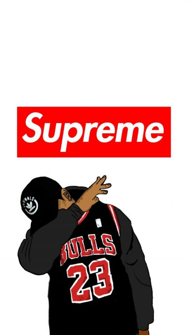 Free Download Supreme Cartoon Wallpapers Top Supreme Cartoon