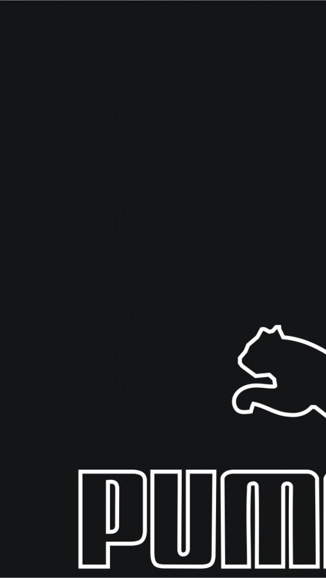 Free Download Puma Logo Wallpaper 5382 Hd Wallpapers In Logos