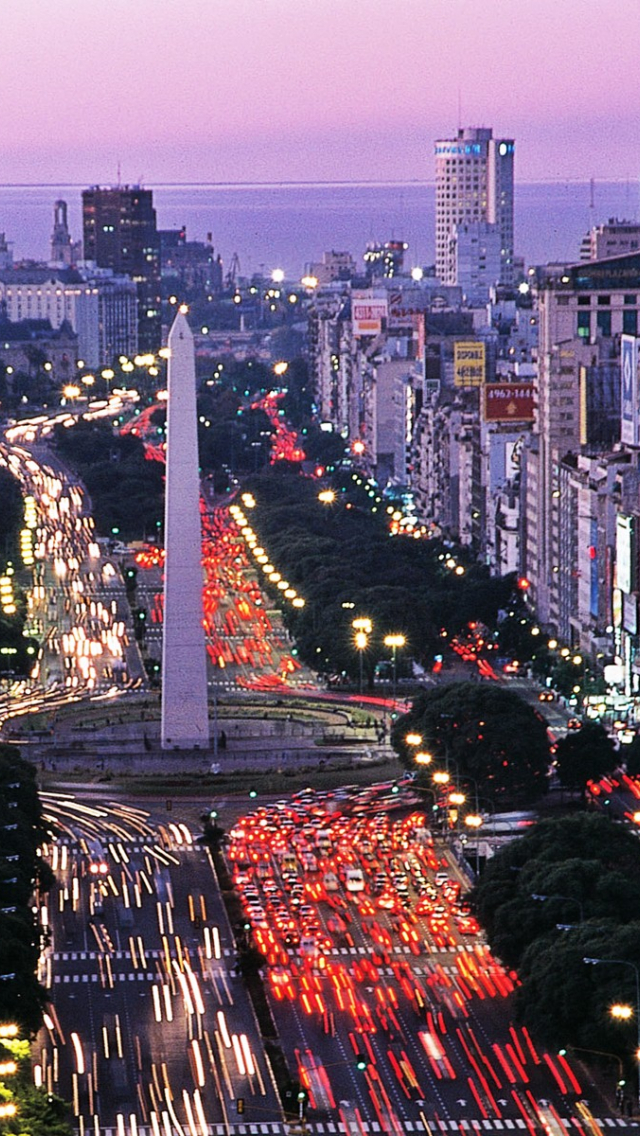 Free Download High Quality Beautiful Buenos Aires Wallpaper