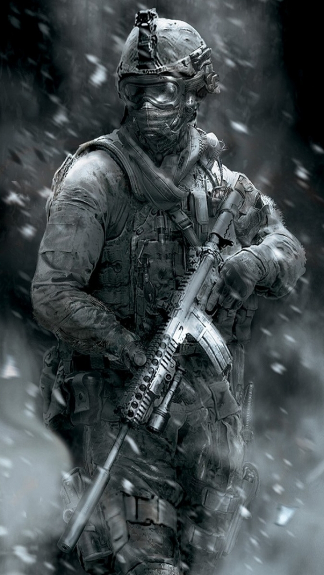 call of duty wallpaper phone 4k