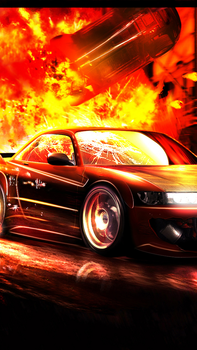 Free download Cars explosion wallpaper 1920x1440 188633 ...