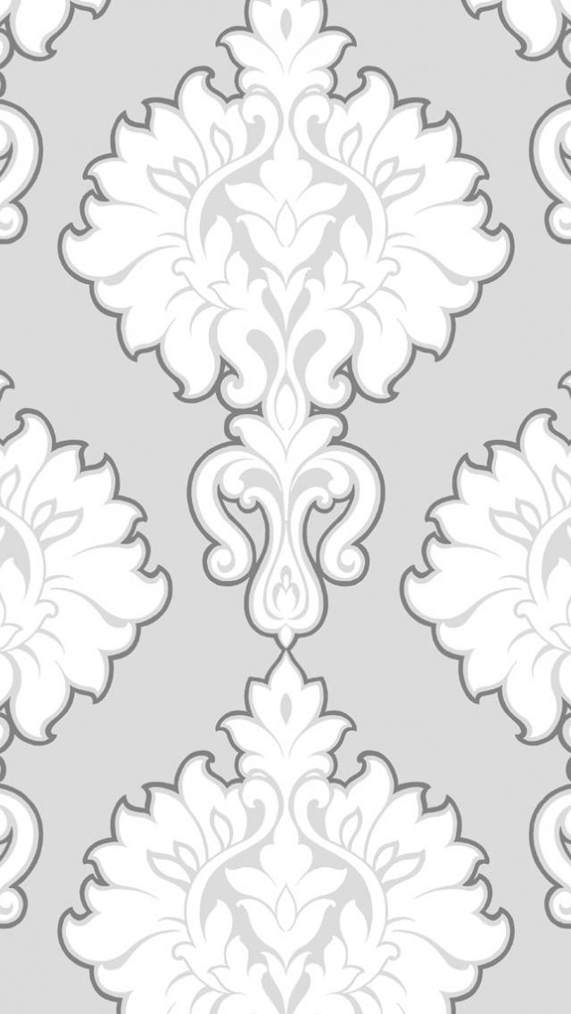 Damask Grey White Astek Inc [800x1143
