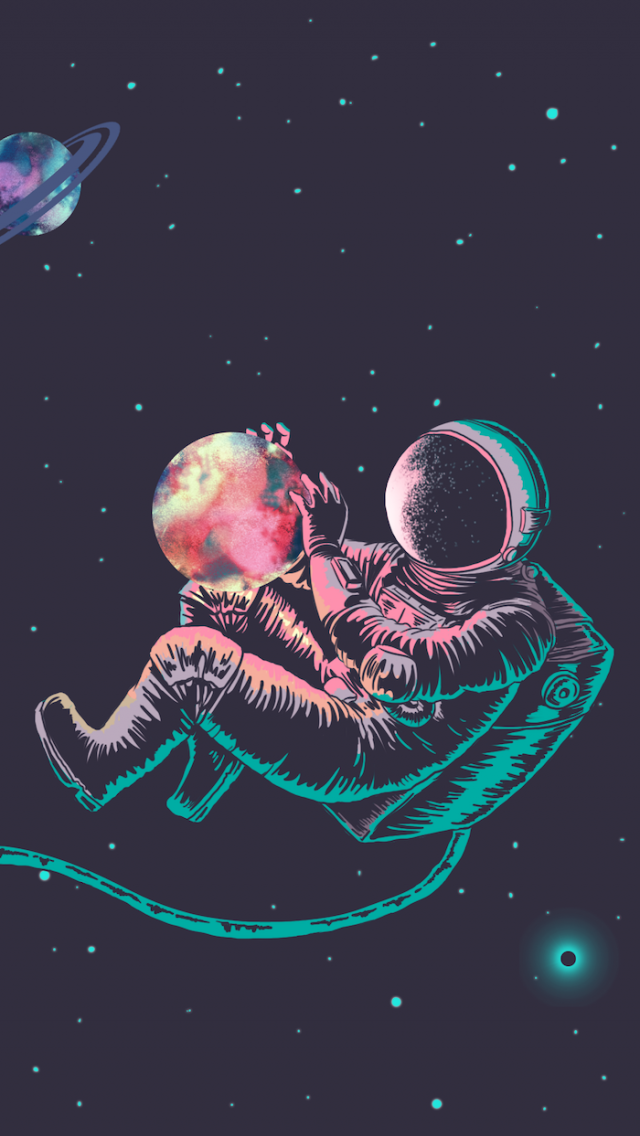Free Download 1001 Ideas For A Cool Galaxy Wallpaper For Your Phone And Desktop 700x1244 For Your Desktop Mobile Tablet Explore 42 Astronaut Girl Aesthetic Wallpapers Astronaut Girl Aesthetic