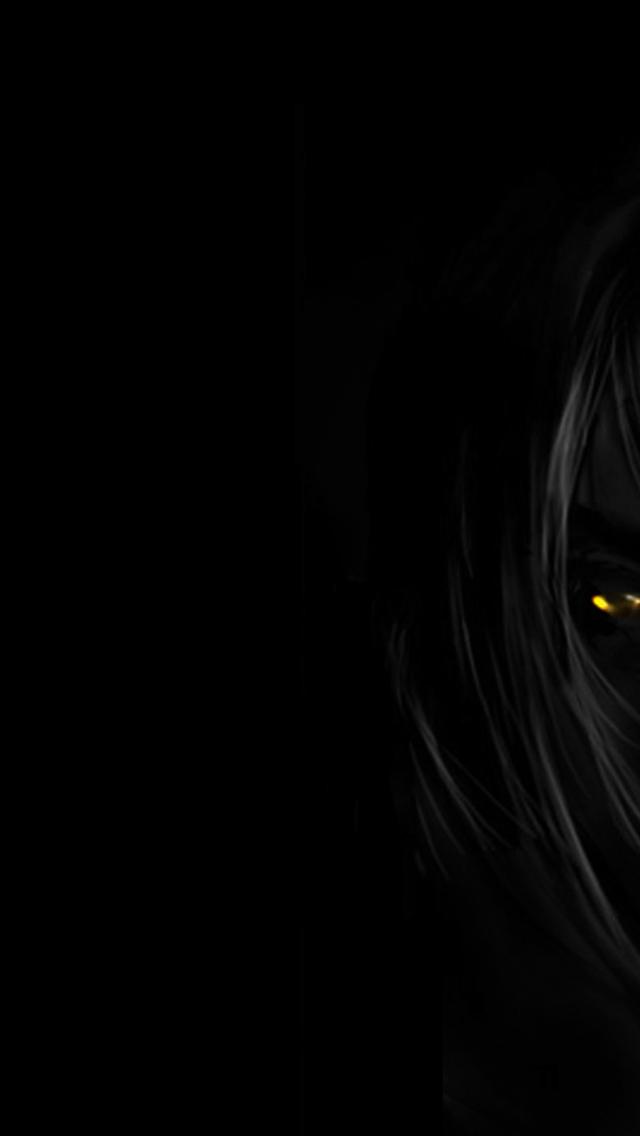 26+ Dark Background Images Anime JPG