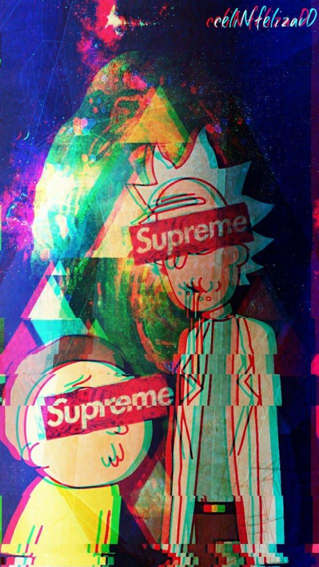 20+ Rick And Morty Wallpaper Hd Phone PNG