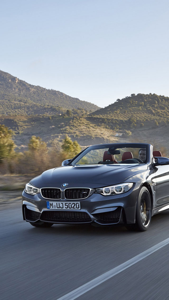 2014 BMW M4 Wallpaper iPhone Wallpapers