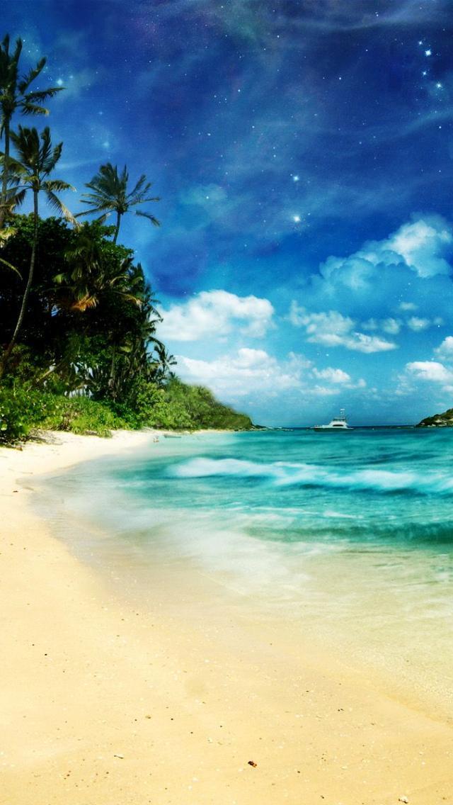 Free download Pin Ocean Scenes Wallpaper [1600x1200] for your Desktop, Mobile & Tablet  Explore