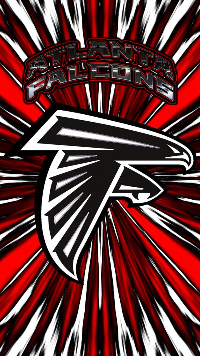Free Atlanta Falcons Wallpaper