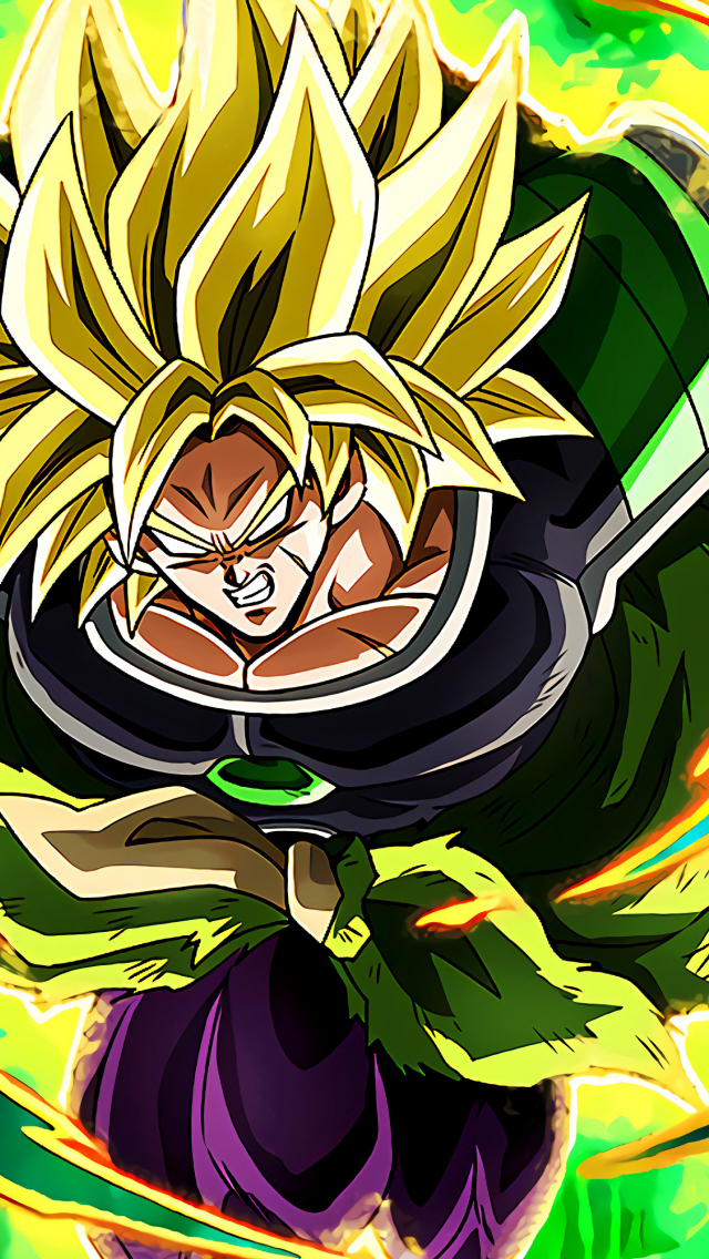 Free download Dragon Ball Super Broly Movie 4K 8K HD ...