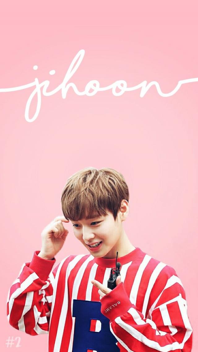 Free Download Park Jihoon 2 Wanna One Wallpaper Wanna One