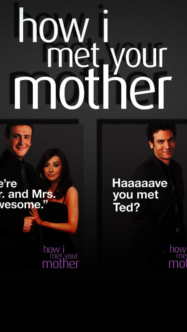 Free Download Howimetyourmother How I Met Your Mother
