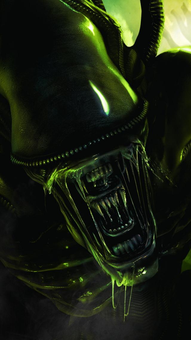 Free download wallpapers alien desktop animated movies ...