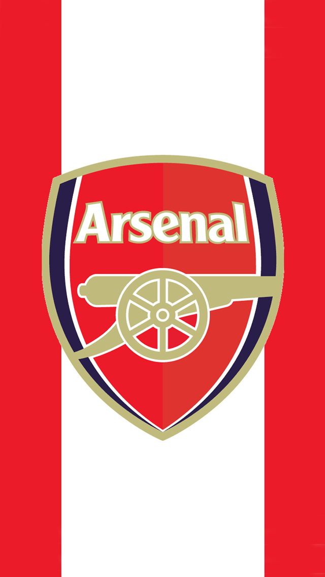 Free Download Arsenal Iphone Wallpaper Hd Wallpapers For My
