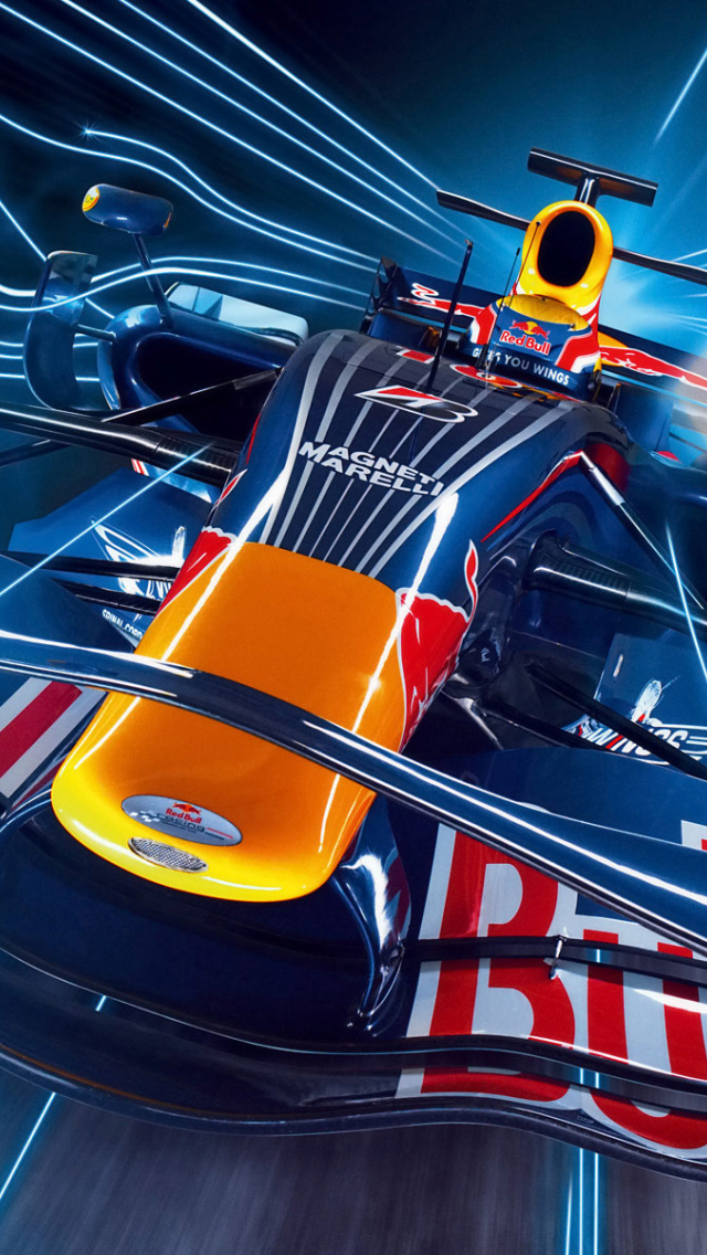 Free download Red Bull F1 HD Wallpaper 1920x1200 for ...