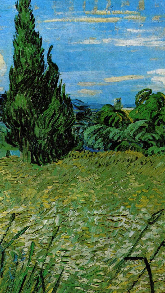 Free Download Vincent Van Gogh Wallpapers Vincent Van Gogh