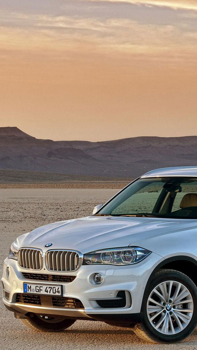 2014 BMW X5 Wallpaper iPhone Wallpapers
