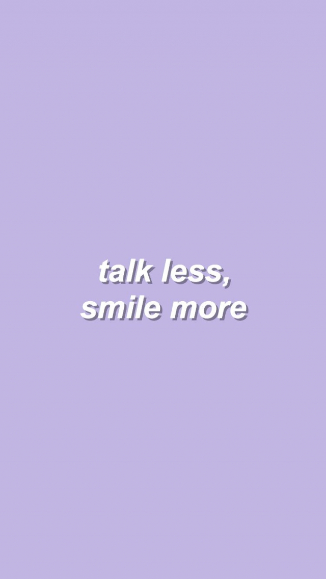 smile more wallpapers Quotes Wallpaper