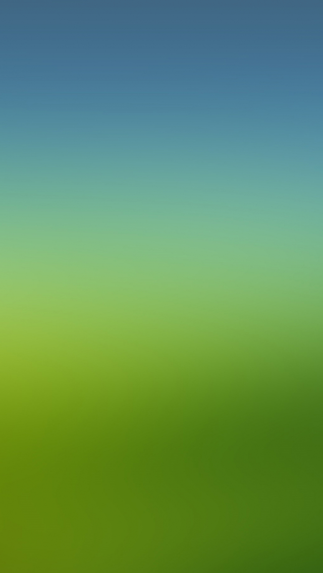 Free Download Iphone 5 Wallpaper Ios7 Ios8 Color Blue Green