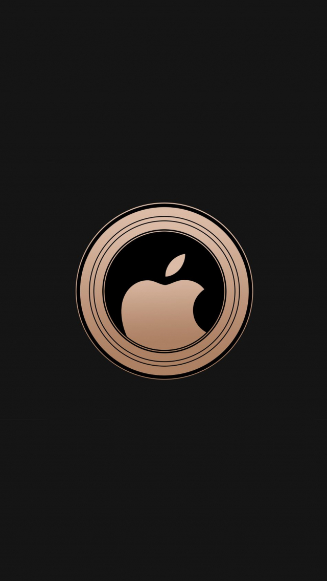 Free Download Download Apple Logo Iphone Xs Pure 4k Ultra Hd