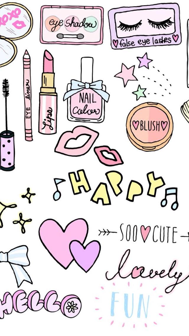 Free Download Sticker Cute Stuff Funny Stuff I Like Stuff Kawaii Drawings 852x1136 For Your Desktop Mobile Tablet Explore 79 Cute Tumblr Png Wallpaper Tumblr Cute Wallpapers Cute Wallpapers