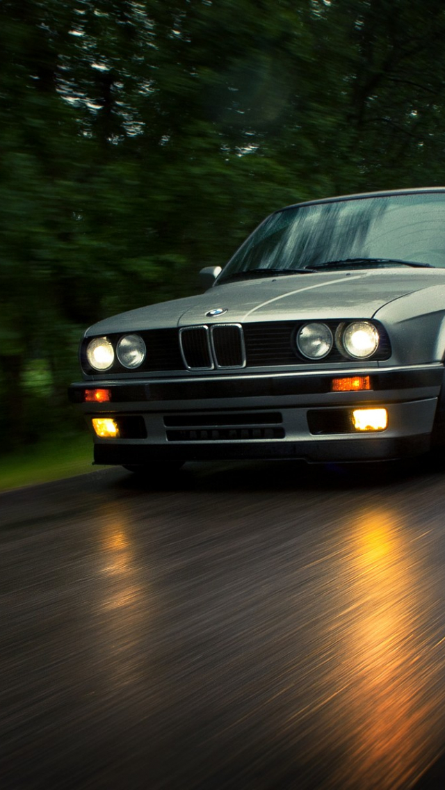 1920x1200px Bmw E30 Wallpaper Wallpapersafari