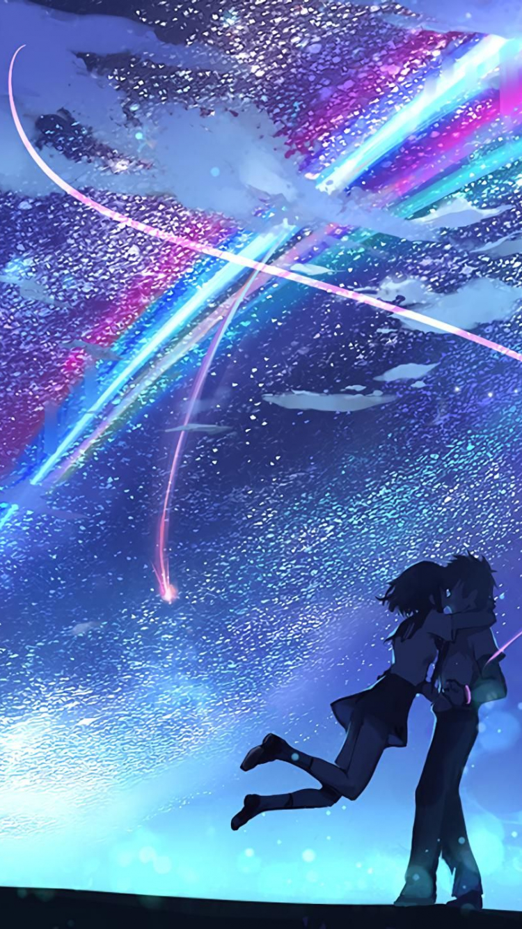 Free Download Your Name Kimi No Na Wa Wallpaper Your Name Anime Name Wallpaper 2560x1440 For Your Desktop Mobile Tablet Explore 46 Anime 4k Your Name Wallpapers Anime 4k
