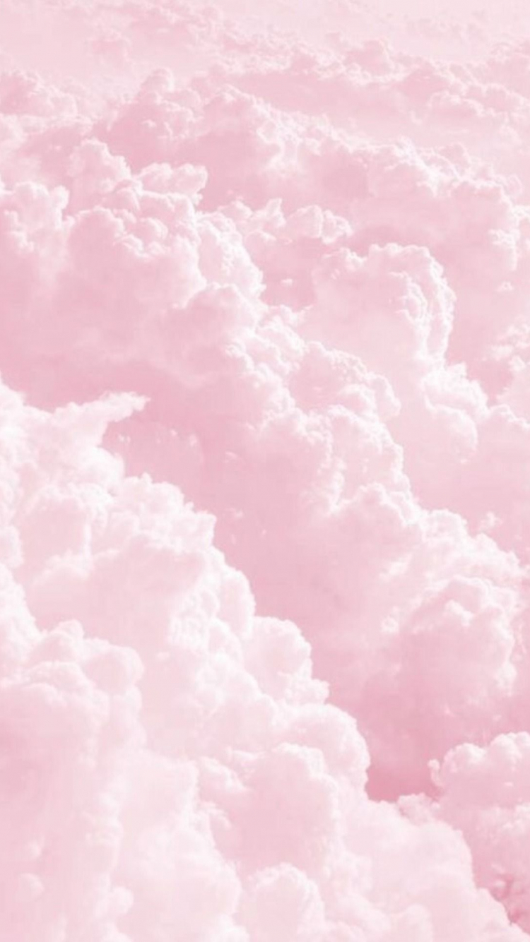 Free Download Pastel Pink Aesthetic Wallpapers Top Pastel Pink