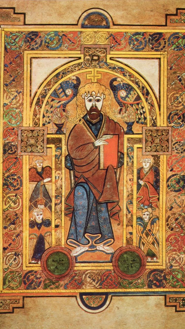 Free Download Medieval Art Vs Renaissance Art Yasmins Blog