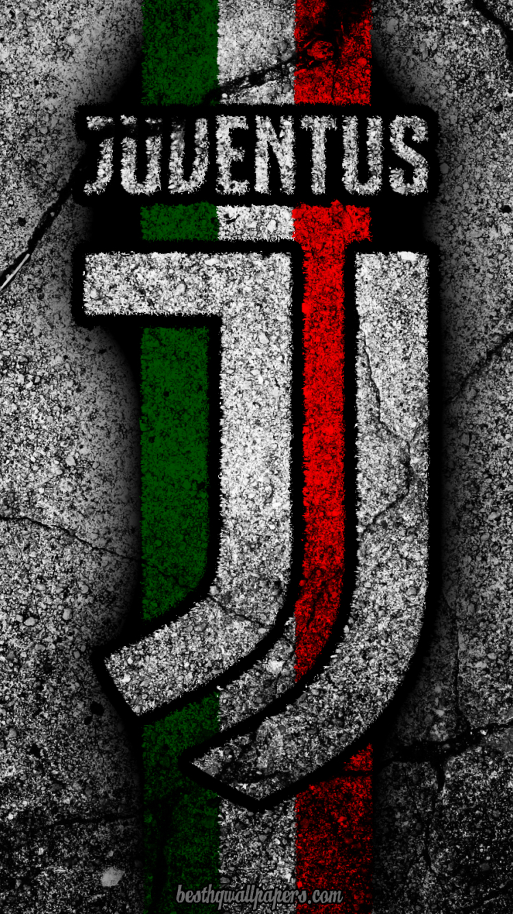 New Juventus Logo Wallpaper - Wallpaper ...
