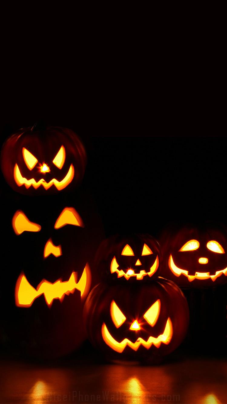Free Download Halloween Iphone 5 6 Wallpaper Ipod Wallpaper