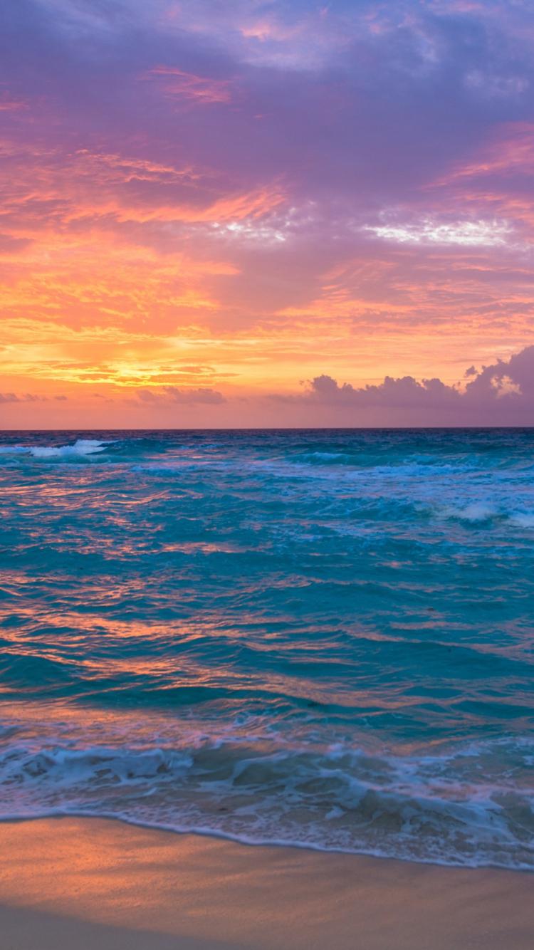 Free download ocean beach Ultra HD 4k Wallpaper HD ...
