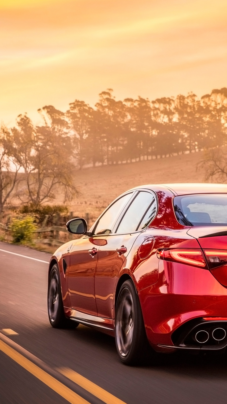 Free Download Alfa Romeo Giulia Wallpapers And Background Images