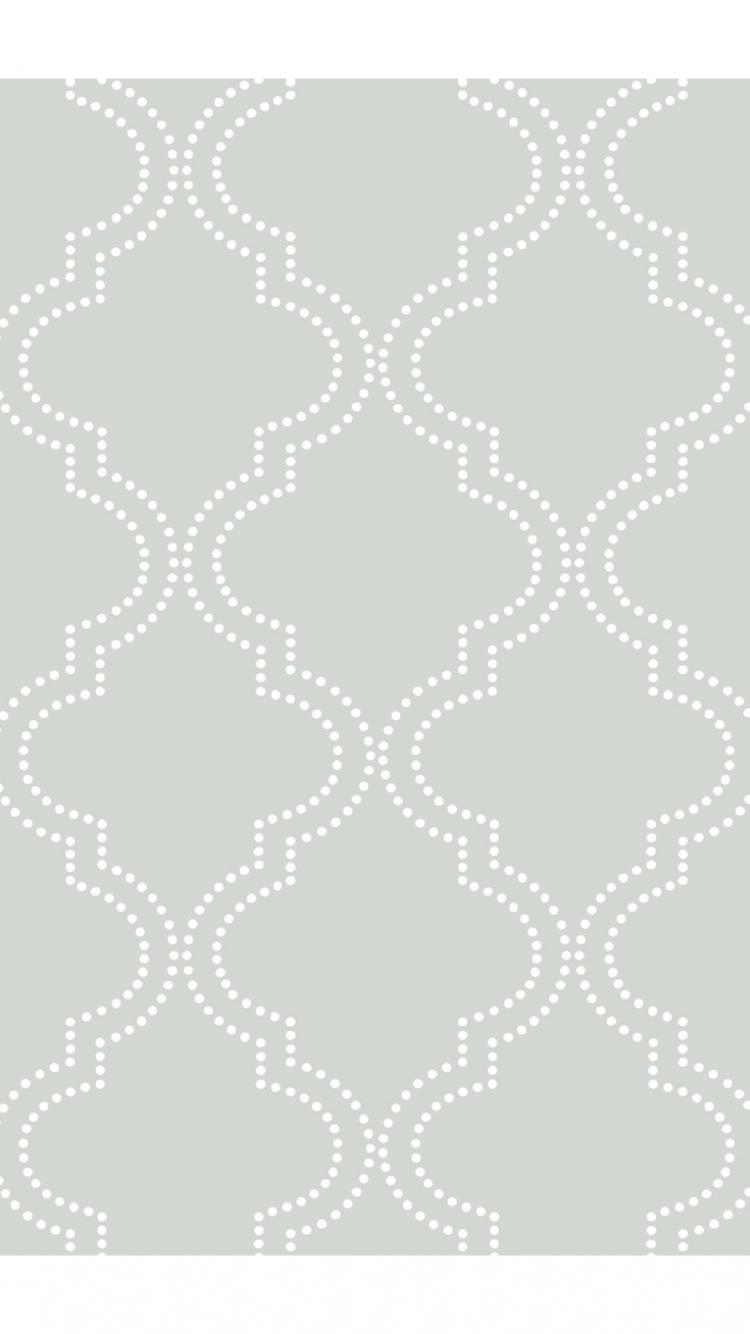 Free Download Nuwallpaper Grey Quatrefoil Peel And Stick Wallpaper Jo Ann 1200x1360 For Your Desktop Mobile Tablet Explore 49 Gray Quatrefoil Wallpaper Gray And Black Wallpaper Black And Gray