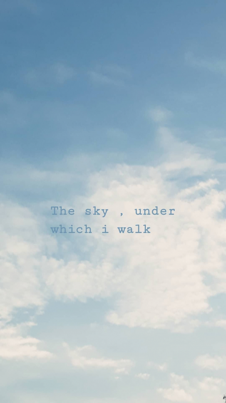 sky clouds aesthetic quotes ghalias stuff