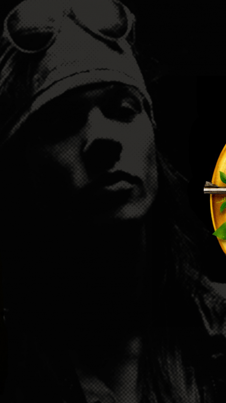 Free Download Papel Tapiz Guns N Roses Todo Para Facebook