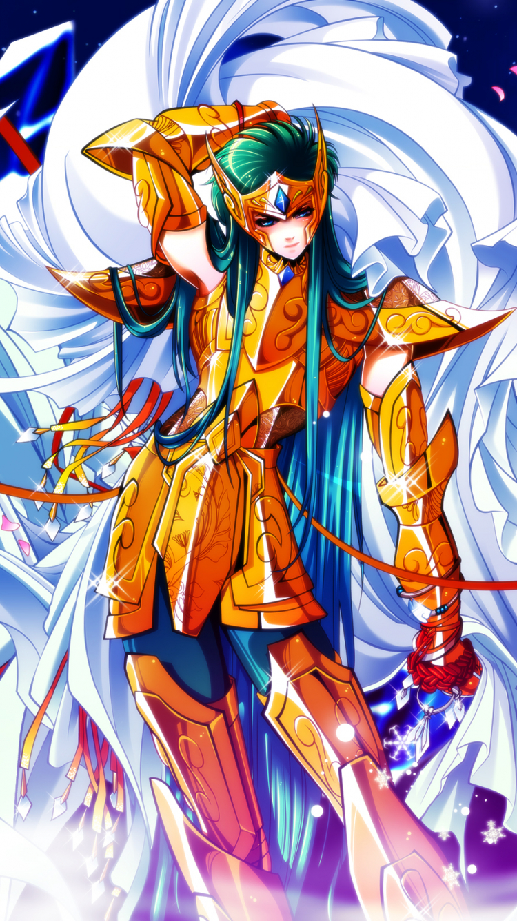 Free Download Saint Seiya The Lost Canvas Wallpaper And Scan