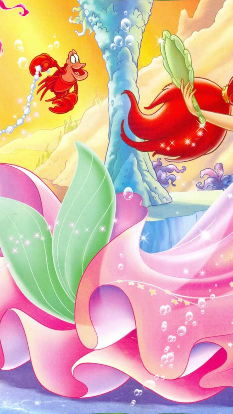 Free download Little Mermaid 1920x1408 wallpaper1920X1408 ...