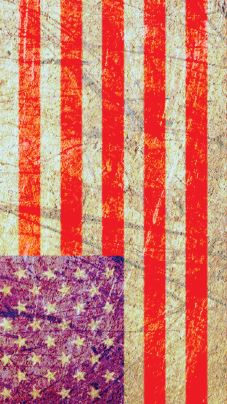 Free Download Active Wallpapers American Flag Android Wallpaper
