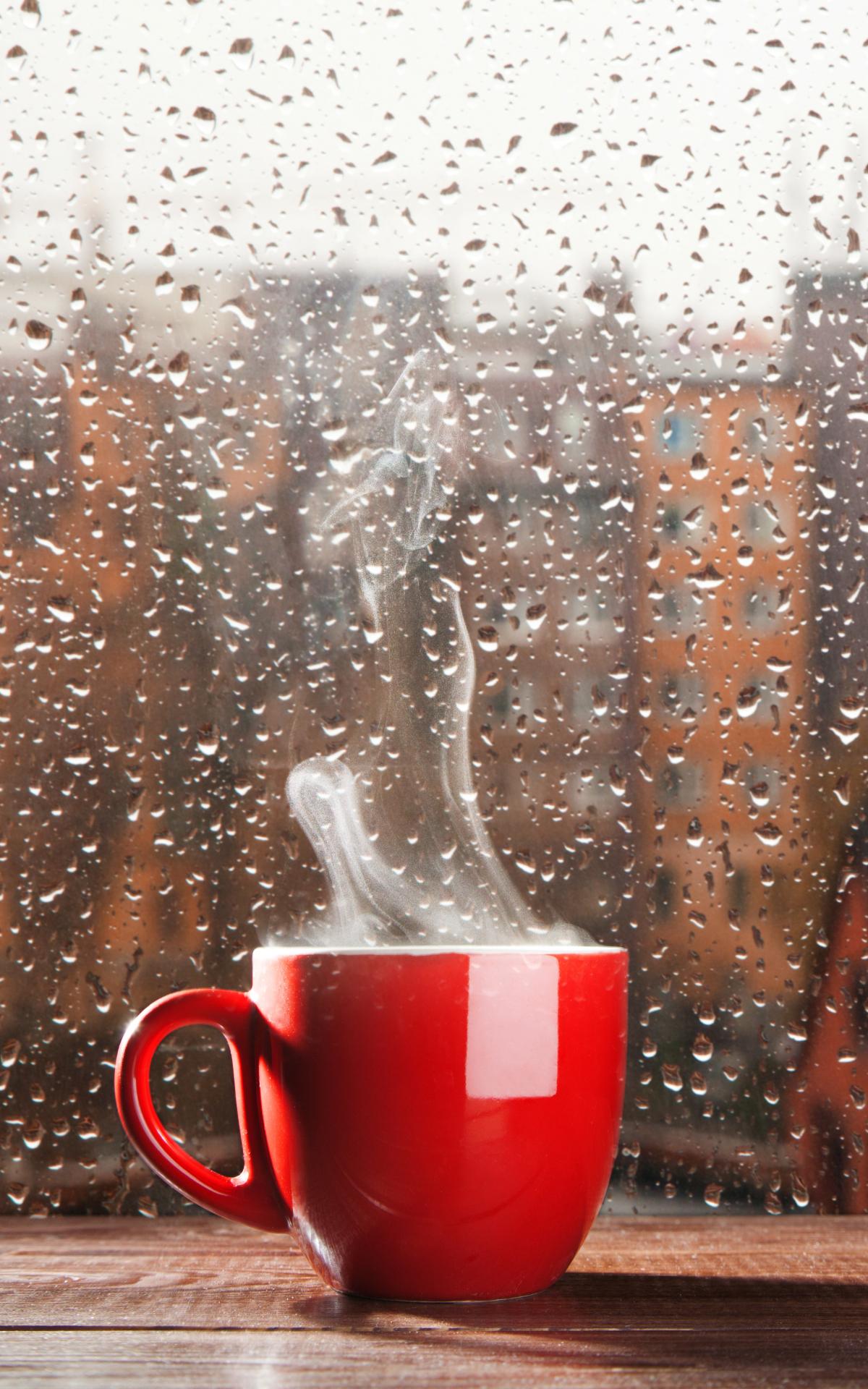 Дождь суббота картинки