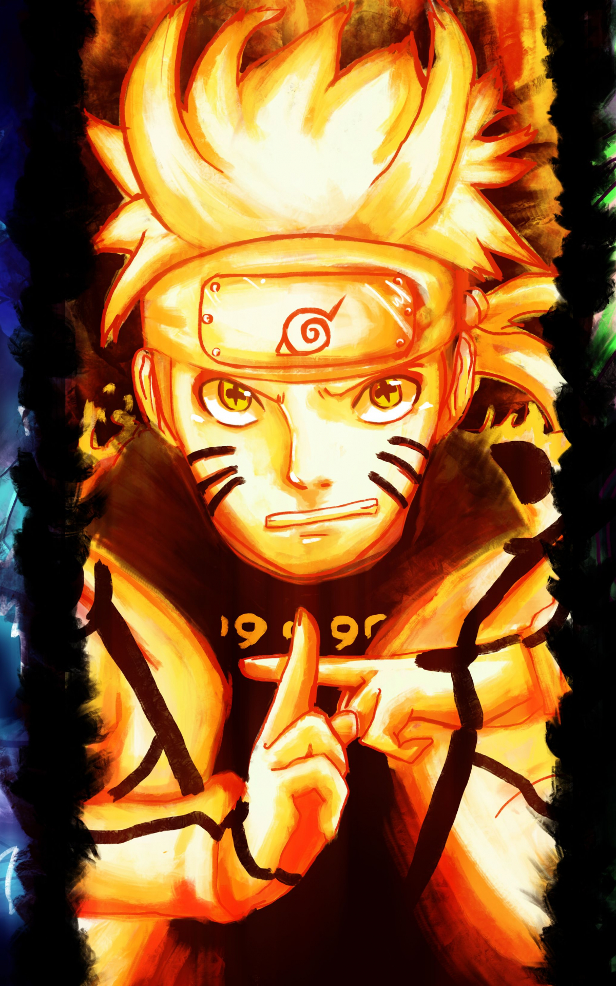 Naruto Wallpaper Mobile 4k