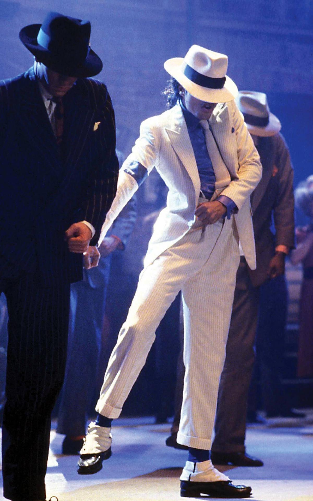Free Download Michael Jackson Images Smooth Criminal Hd Wallpaper