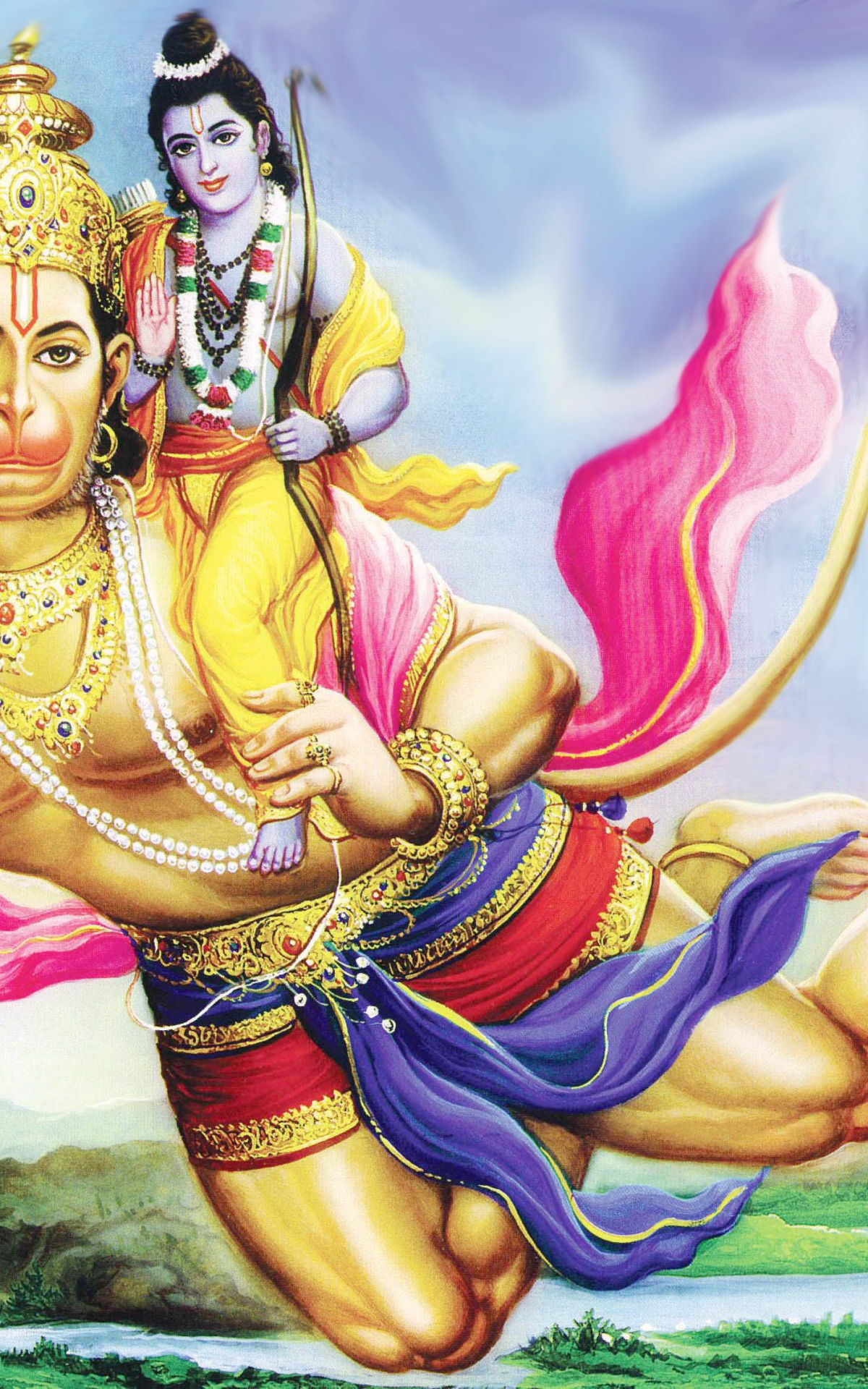 Download God Hanuman HD Wallpaper New HD Wallpapers ...