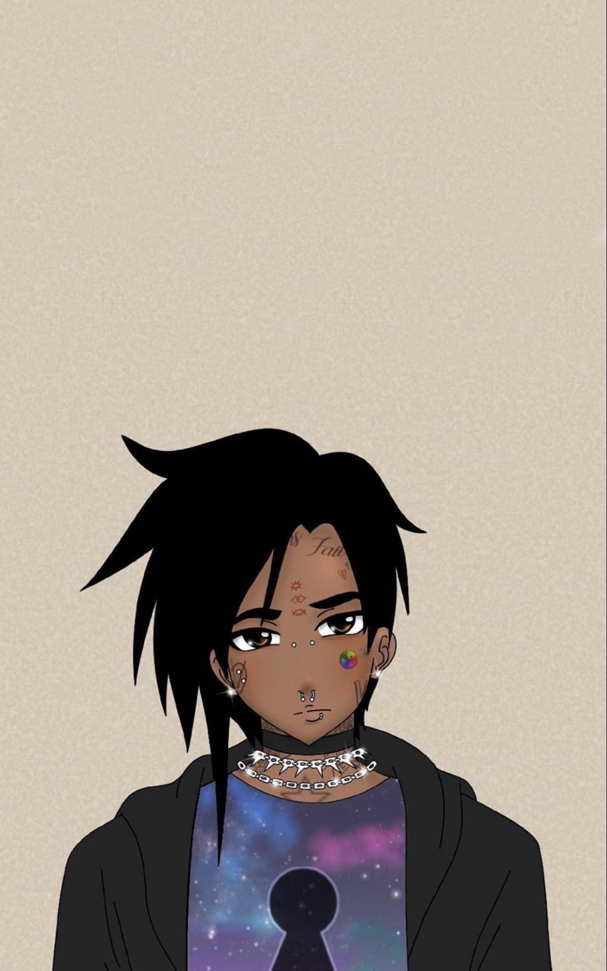 Free Download Eternal Atake Wallpaper For Your Phone Liluzivert