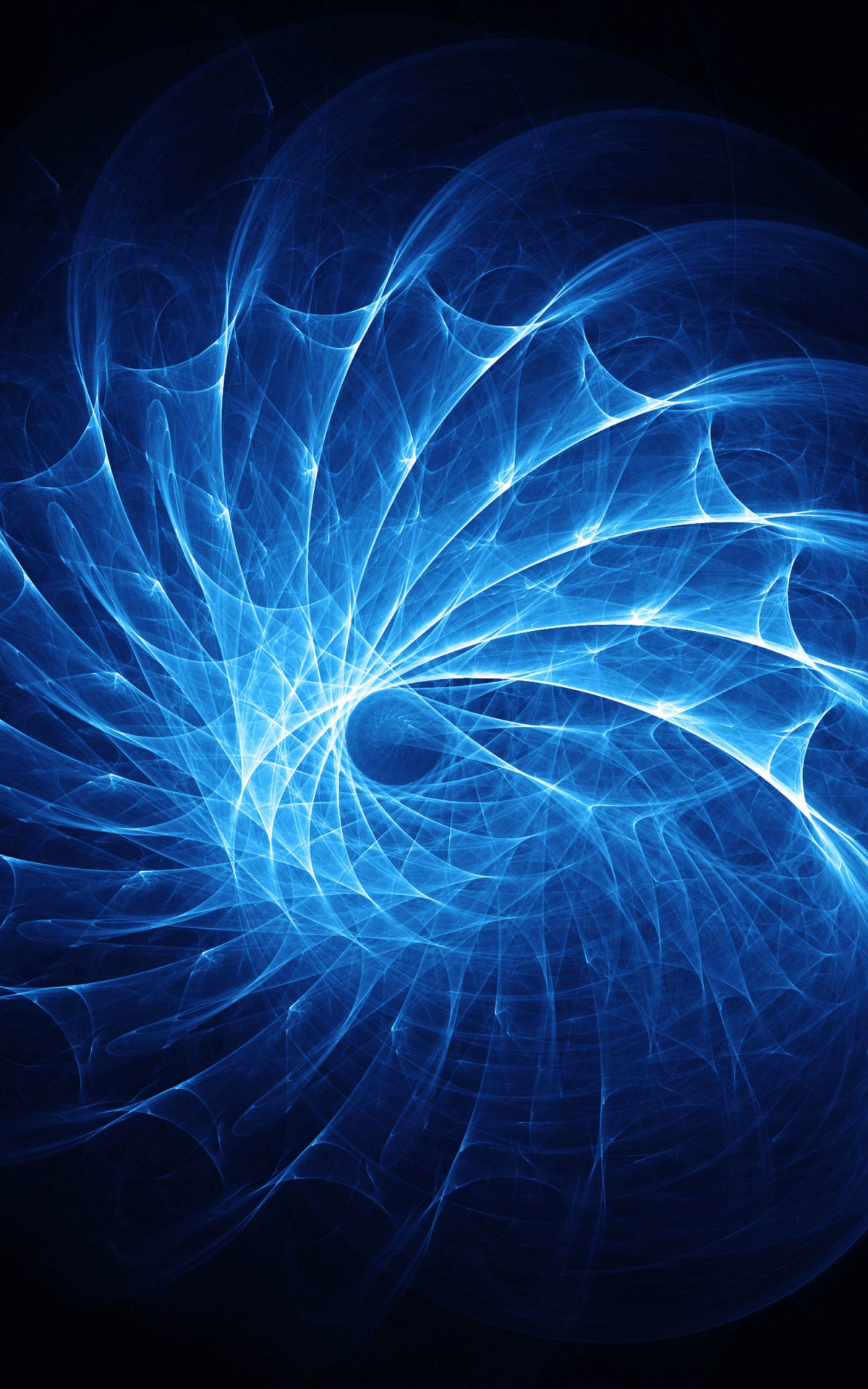 Free download 4k Wallpapers Blue Blue Abstract Wallpaper ...