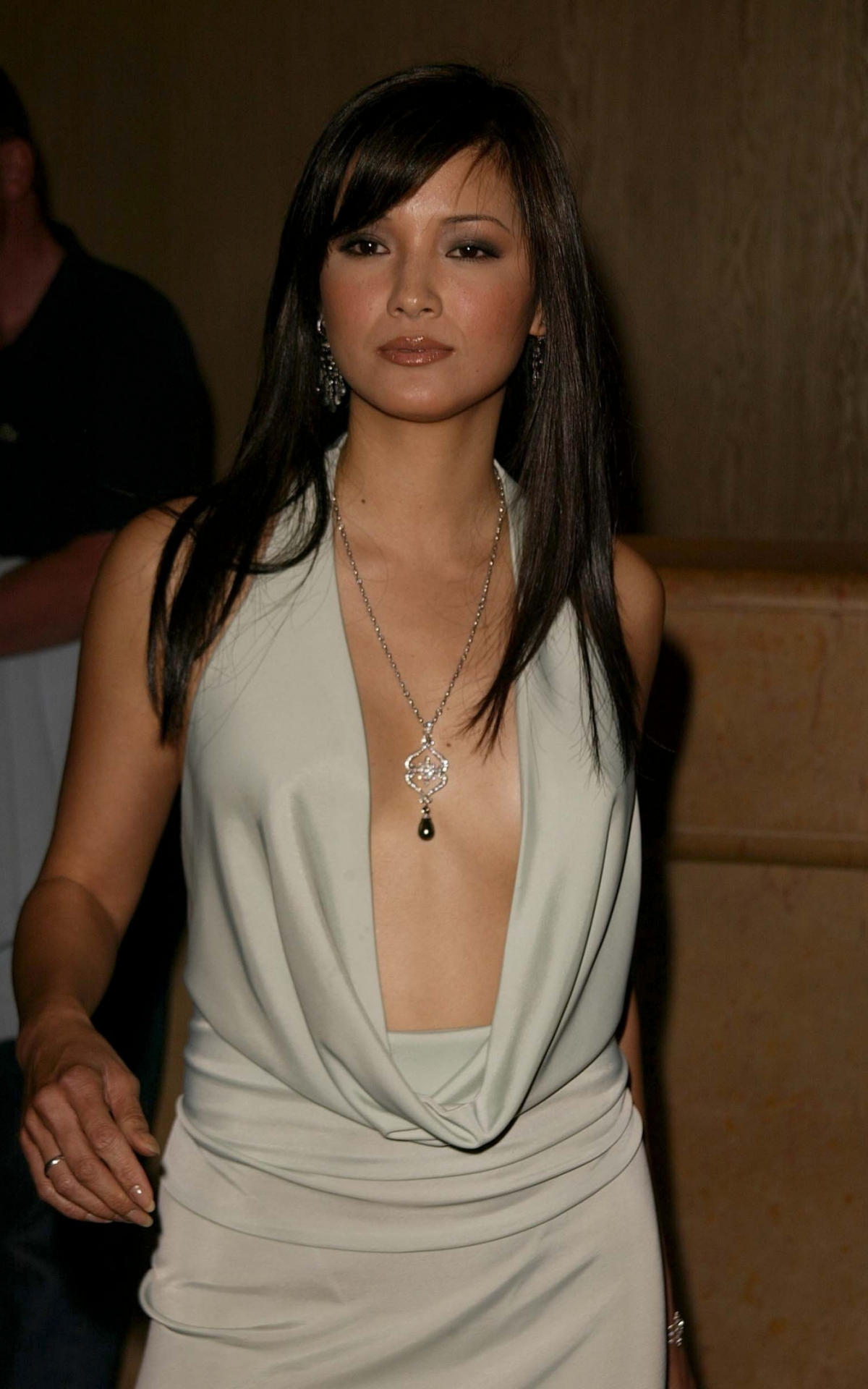 Free Download Photo Kelly Hu Scorpion King 1440x2153 For Your